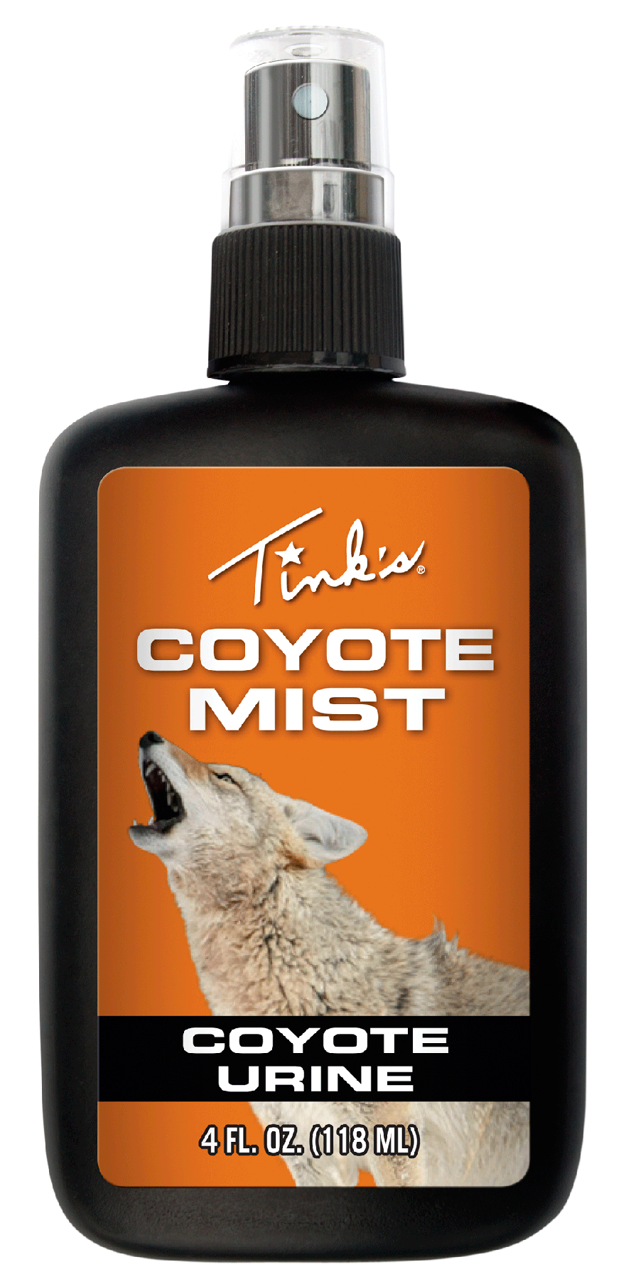 Tinks W6280 Coyote Mist Attractor 4 fl oz