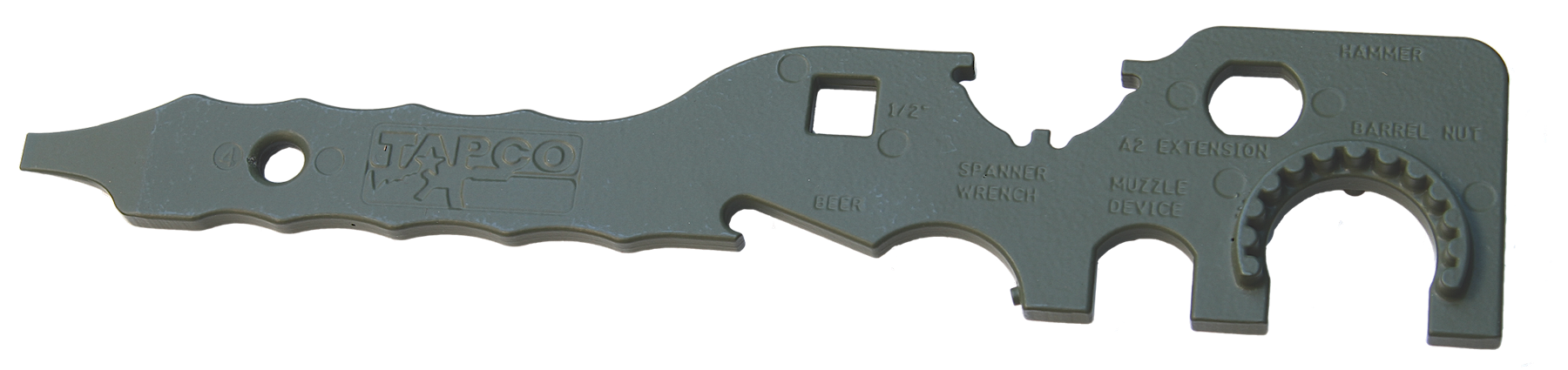 Tapco 16610 Intrafuse AR Armorer''''s Tool