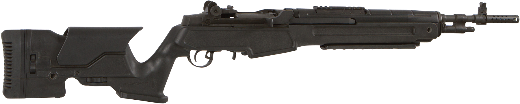 Archangel AAM1A M1A Rifle Glass Reinforced Polymer Black