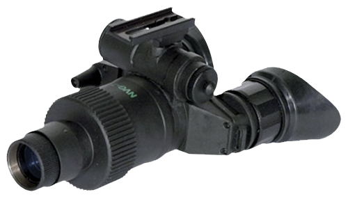 ATN NVGONVG73A NVG7-3A Night Vision Goggles 3rd Gen 1x40 Degrees FOV