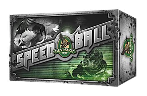 Hevishot  72305 Speed Ball Waterfowl 20 Gauge 3