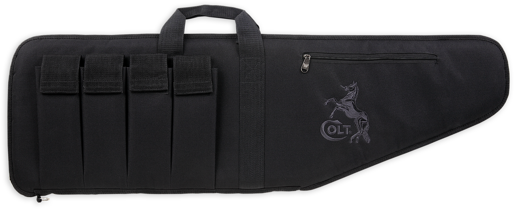 Bulldog CLT1035 Colt MSR Standard Tactical Rifle Case 35