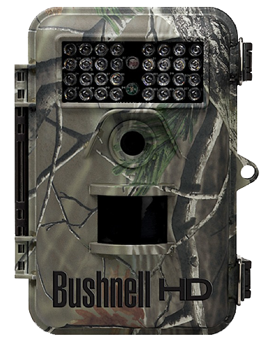 Bushnell 119547C Trophy Trail Camera HD 8MP Night Vision Camo
