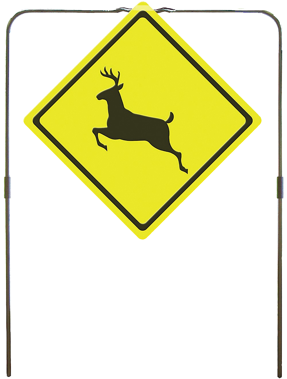 Do All Traps ISD01 Impact Seal Deer Crossing 18