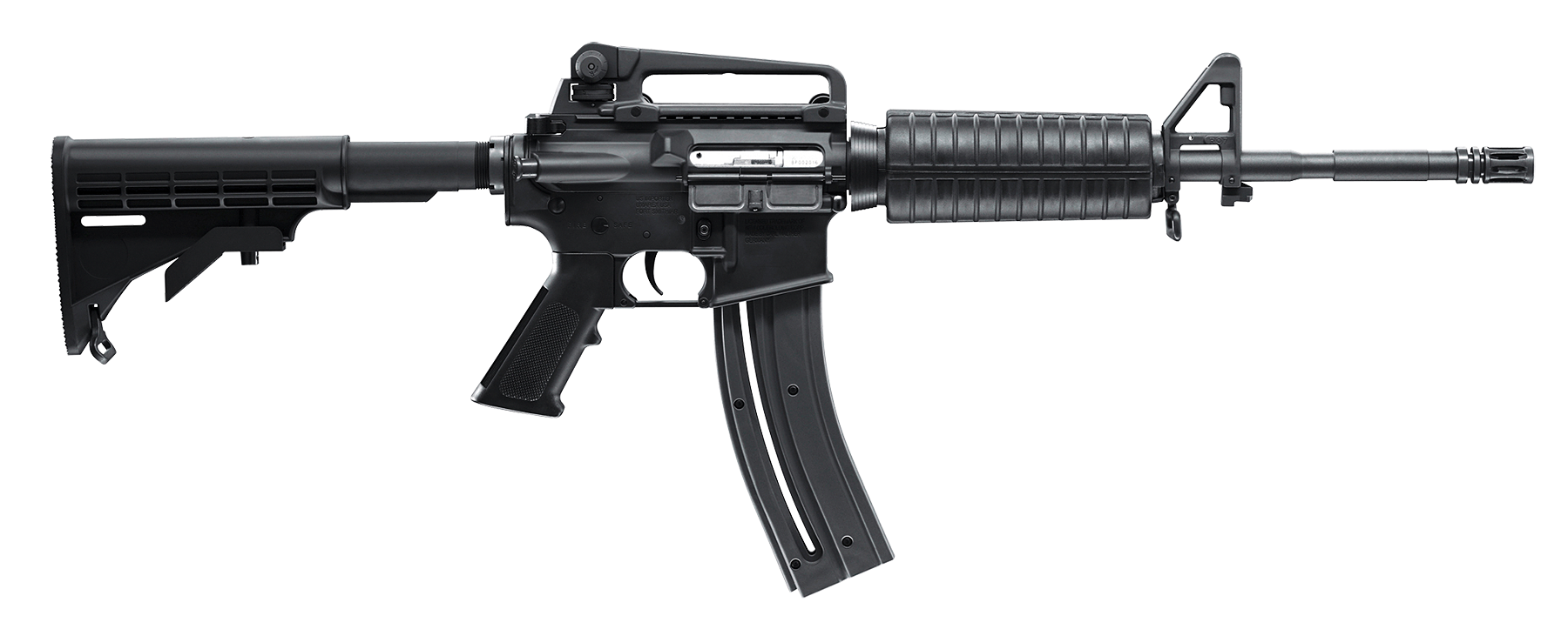 Colt Rimfire 5760300 M4 Carbine AR-15 SA 22 Long Rifle 16.2