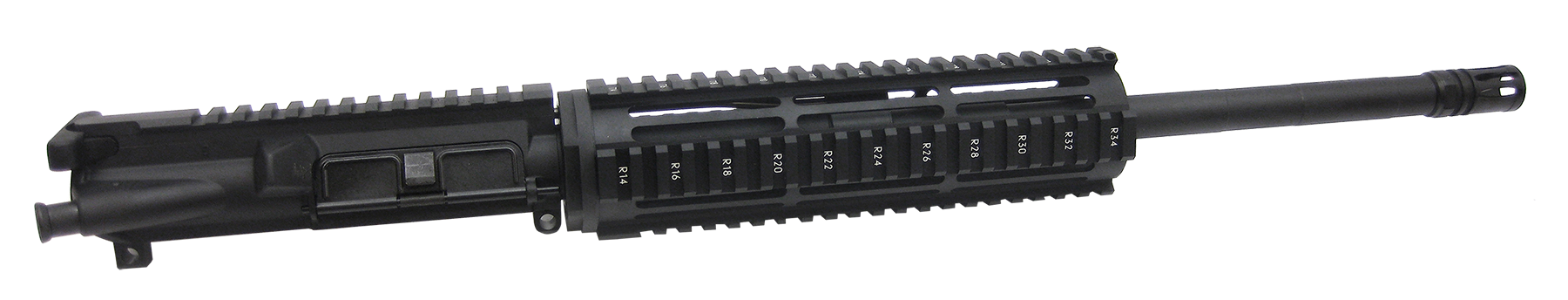 CMMG 30BF827 Upper 300 AAC Blackout Carb 16