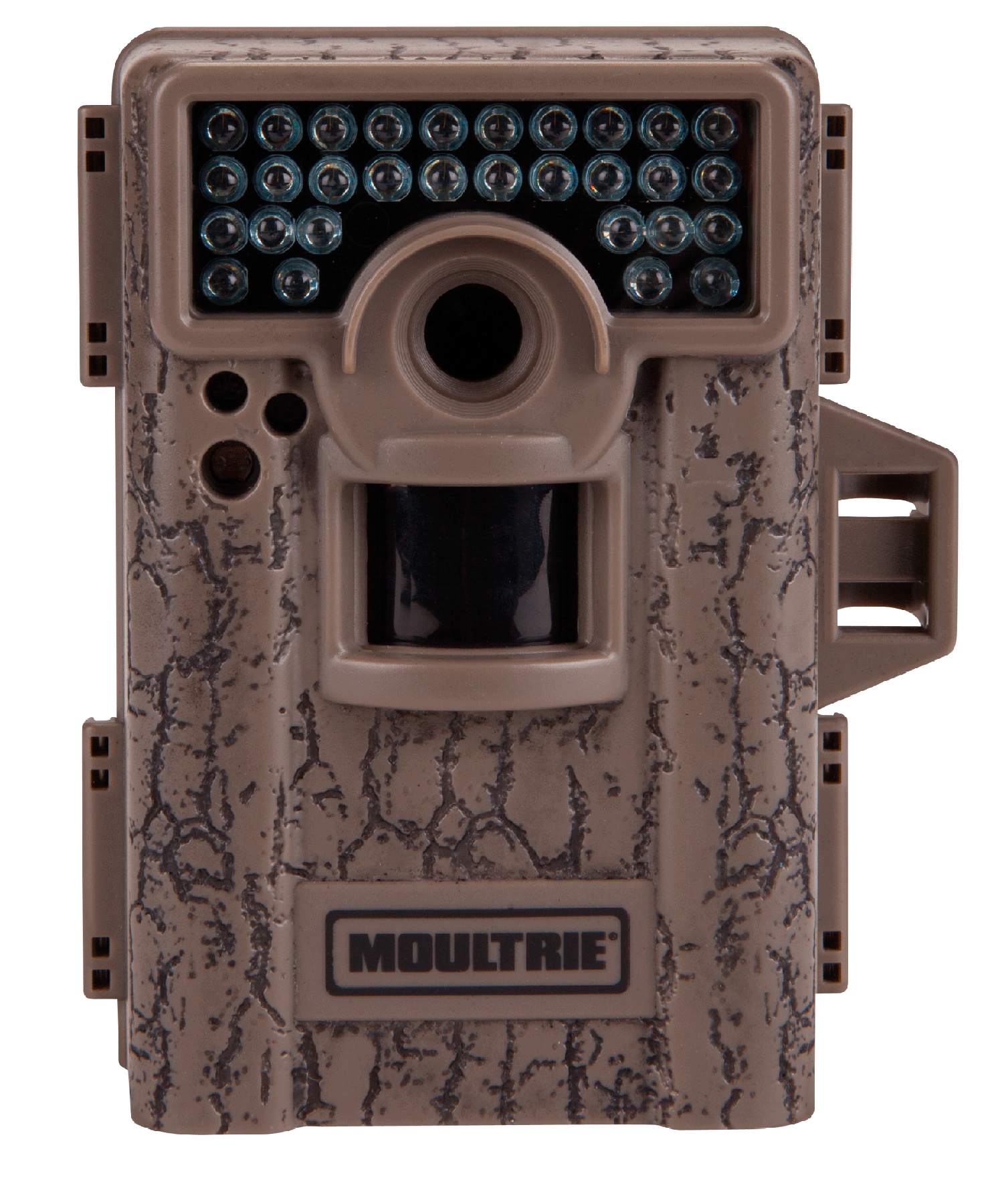 Moultrie MCG-12631 M-880 Camera 8MP 8AA Photo/Video Infrared Flash