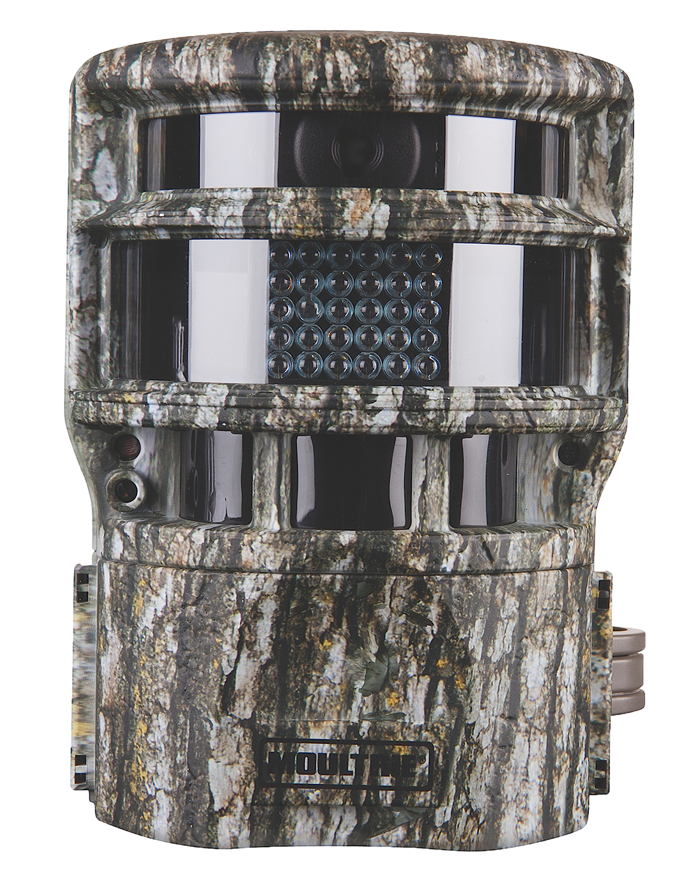 Moultrie MCG-12597 Panoramic 150 Camera 8 MP 6C-Cell Camo Infrared Flash