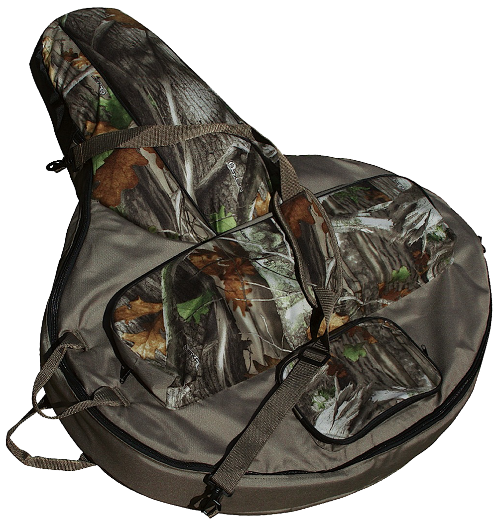 Barnett Crossbows 17083 Crossbow Case Soft Camo