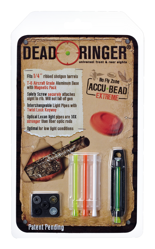 Dead Ringer DR4416 Accu-Bead Extreme 1/4 Front Sight