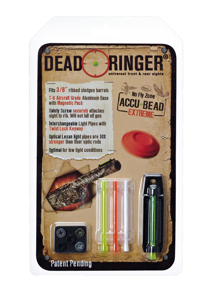 Dead Ringer DR4447 Accu-Bead Extreme 3/8 Front Sight