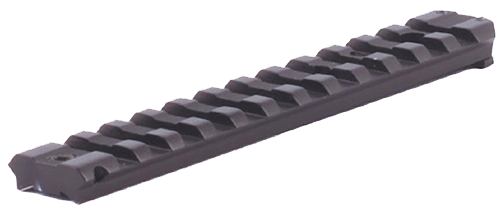 Sun Optics SM1500 1-Piece Base For Remington 700 S/A 1913 Picatinny Style Black Matte Finish