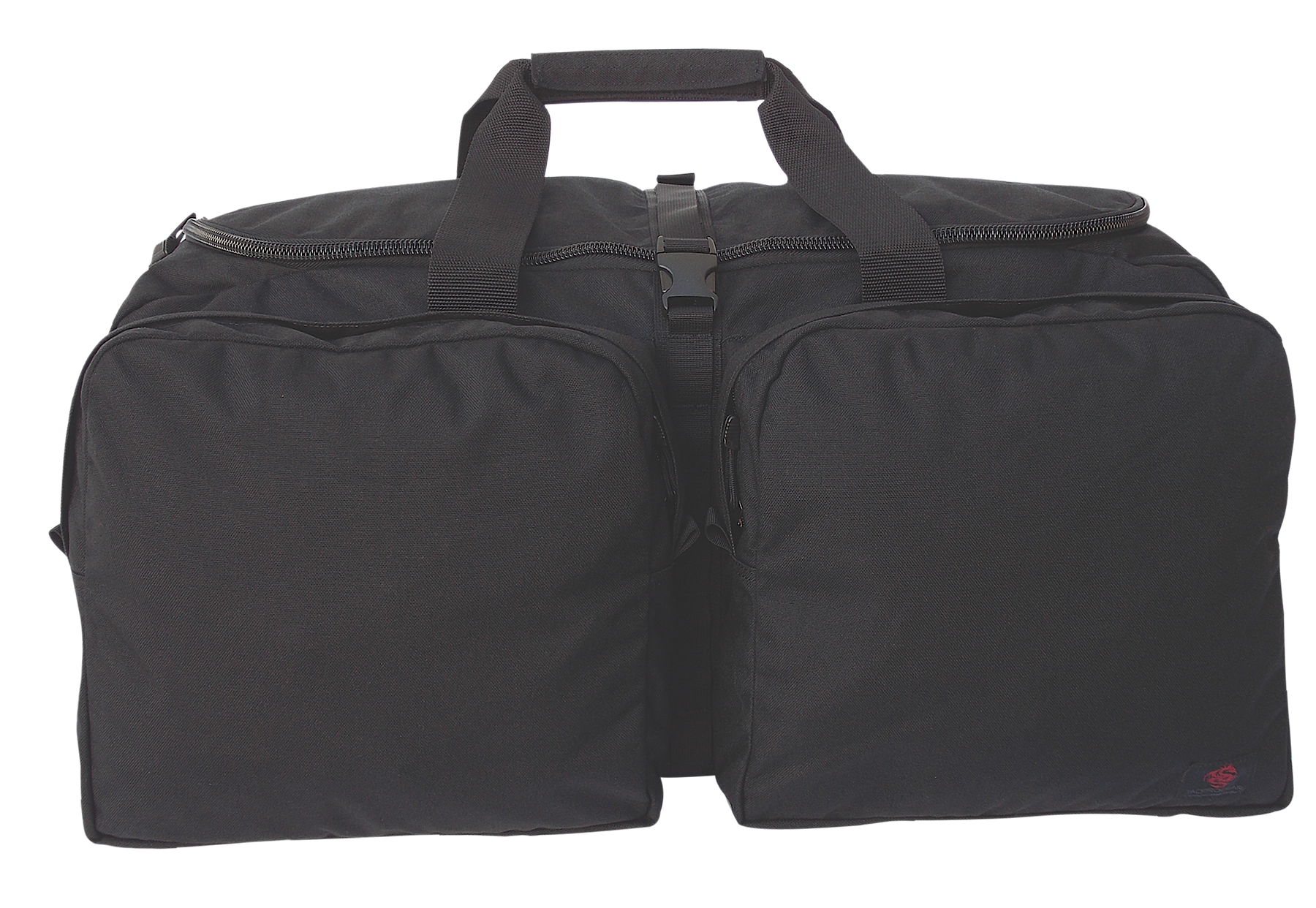 Tacprogear BRLO2 Rapid Load-Out Bag XL Duffle 13x27x13 Black