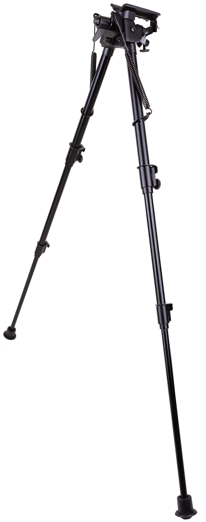 Blackhawk 71BP16BK Sportster TraverseTrack Bipod 14