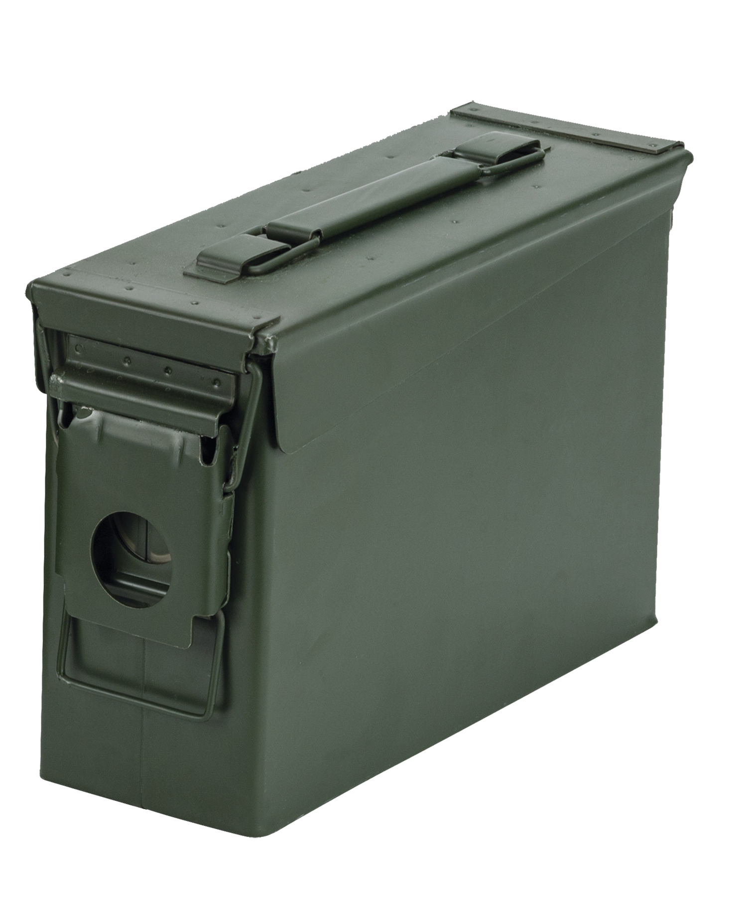 Blackhawk 970019 Ammo Can Case Pack  30 Caliber 16/Case