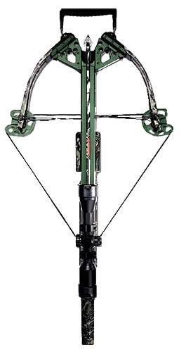 Carbon Express 20260 Covert Crossbow SLS 355FPS 185lbs Mossy Oak Obsession