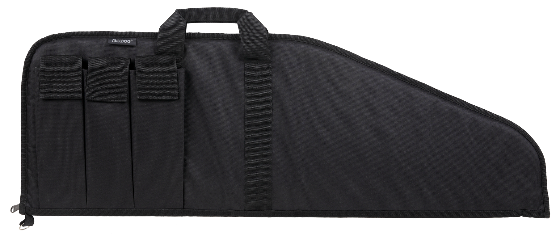 Bulldog BD499-43 Tactical Pit Bull Rifle Case Floatable 43