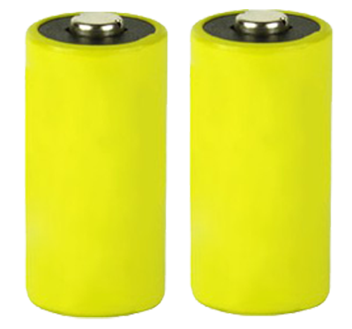 Aim Sports CR123A Lithium Battery 3V