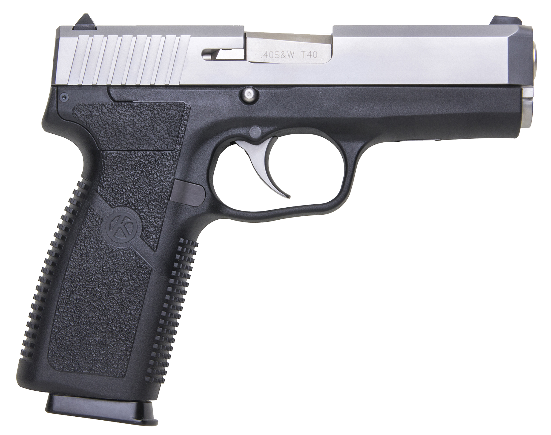 Kahr Arms CT4043 CT40 DAO 40S&W 4