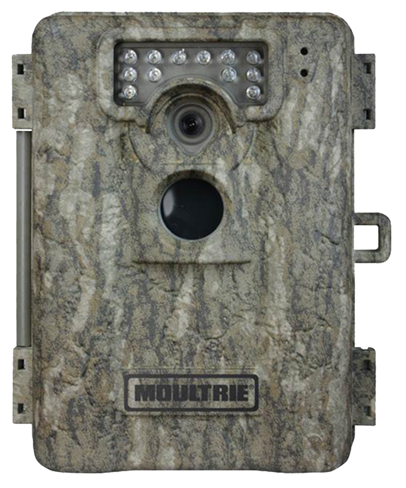 Moultrie MCG12630 M-550 Trail Camera 7MP 8AA