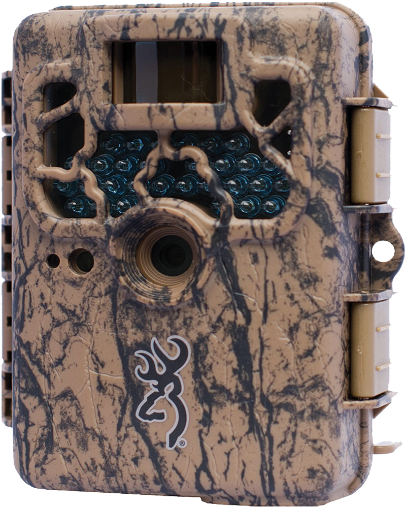 Browning Trail Cameras BTC1XR Range Ops Trail Camera 8MP Camo