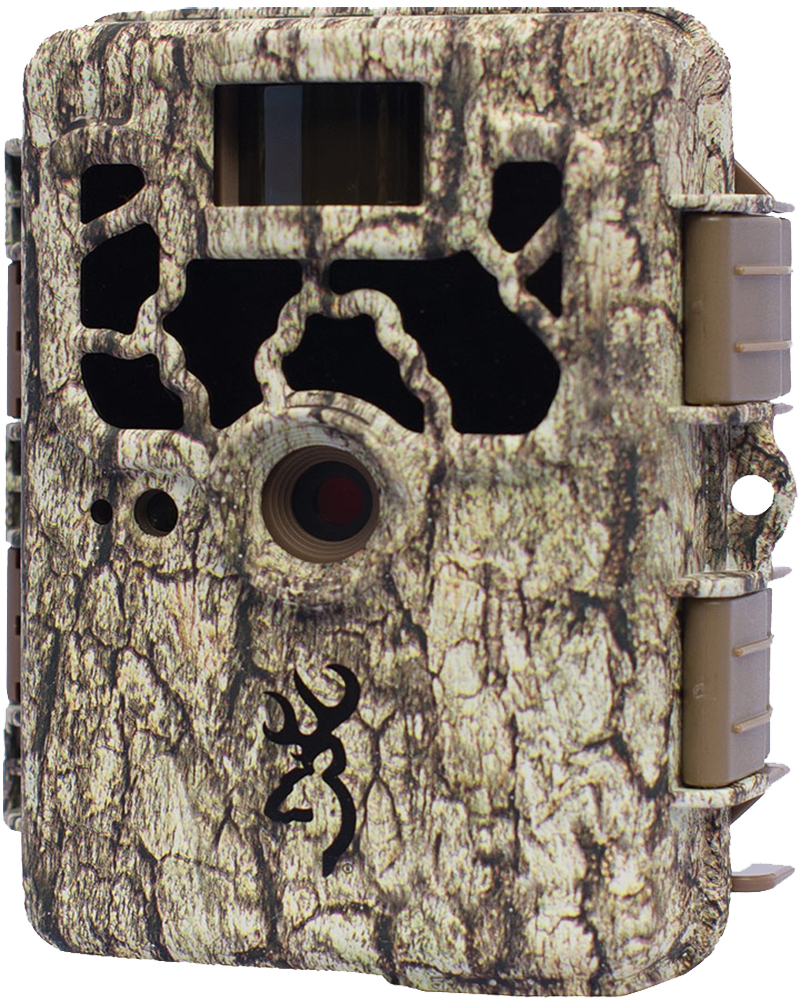 Browning Trail Cameras BTC3XR Spec Ops XR Trail Cam IR Flash 10MP 8AA Camo