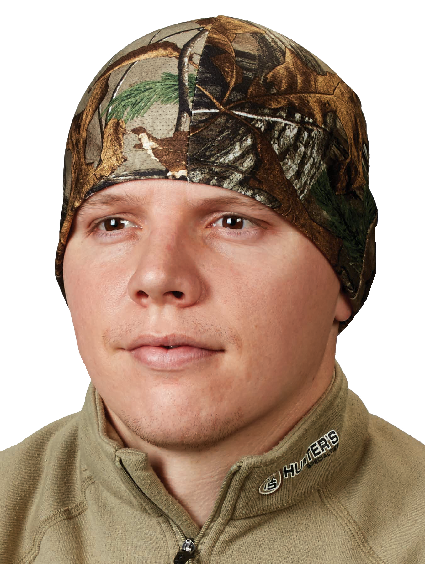 HuntersSpecial Beanie Cap Realtree Xtra One Size w/Scent-A-Way Silver