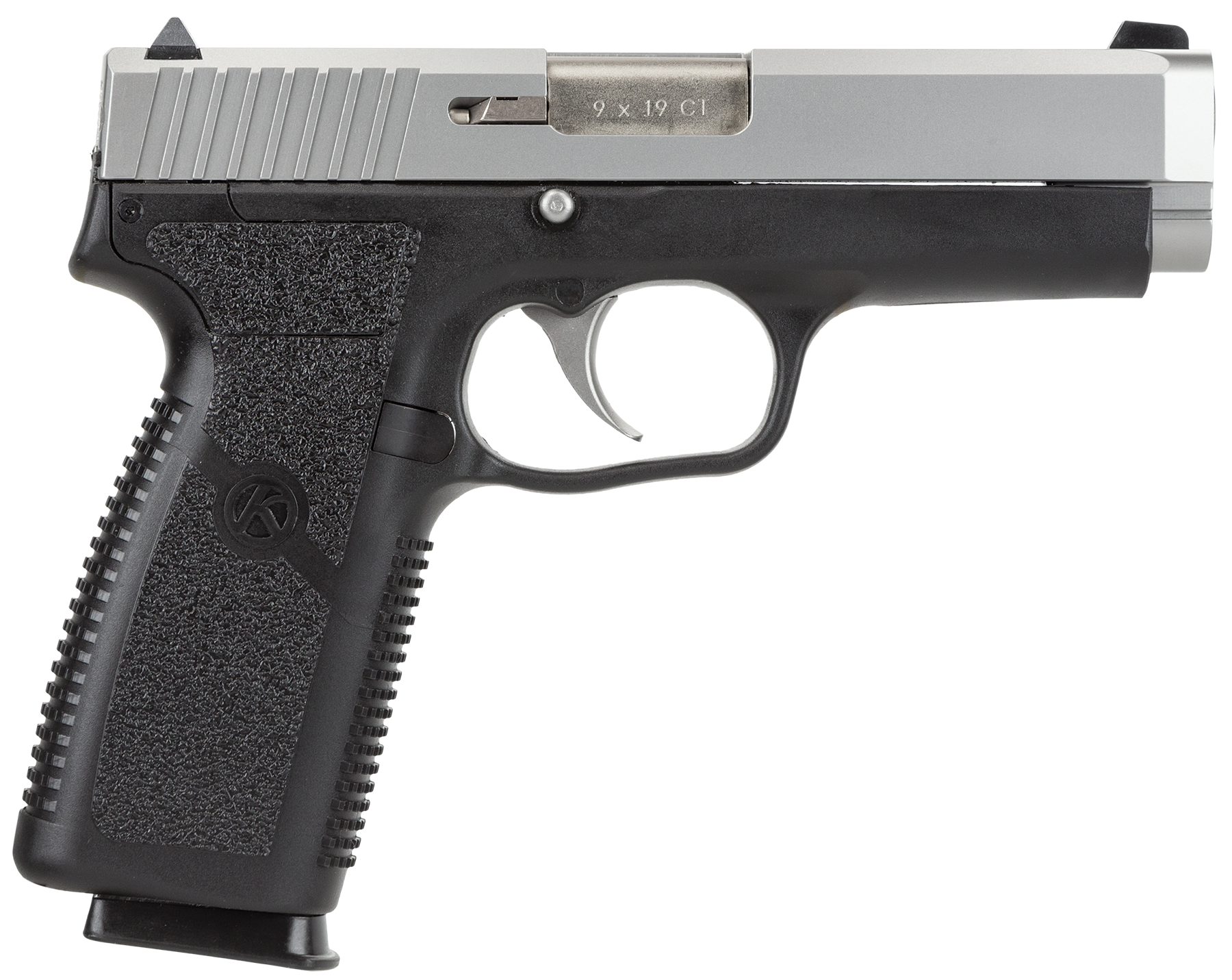 Kahr Arms CT9093 CT9 Standard Double 9mm 4