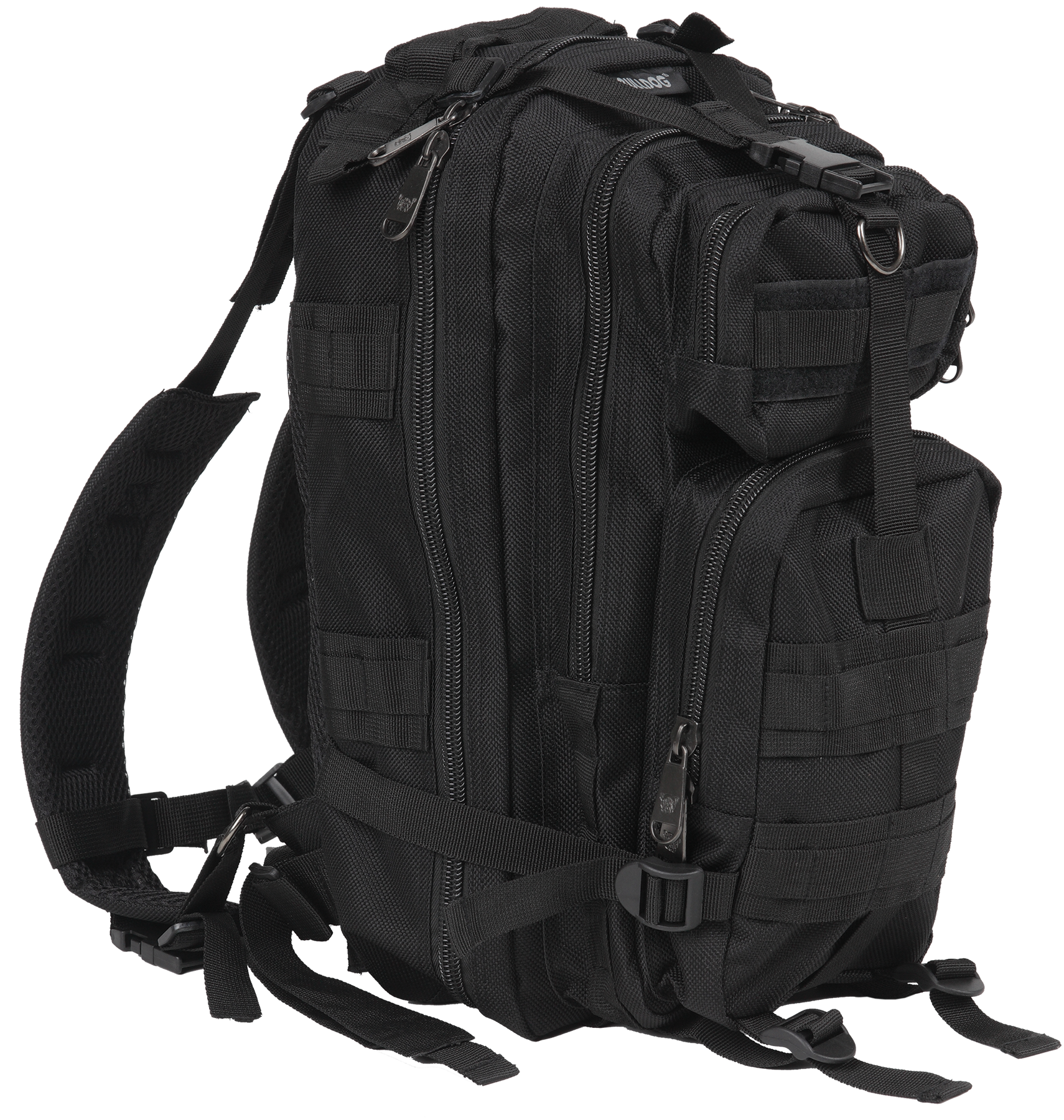 Bulldog BD410 Extreme Compact Level III Assault Backpack Nylon 18