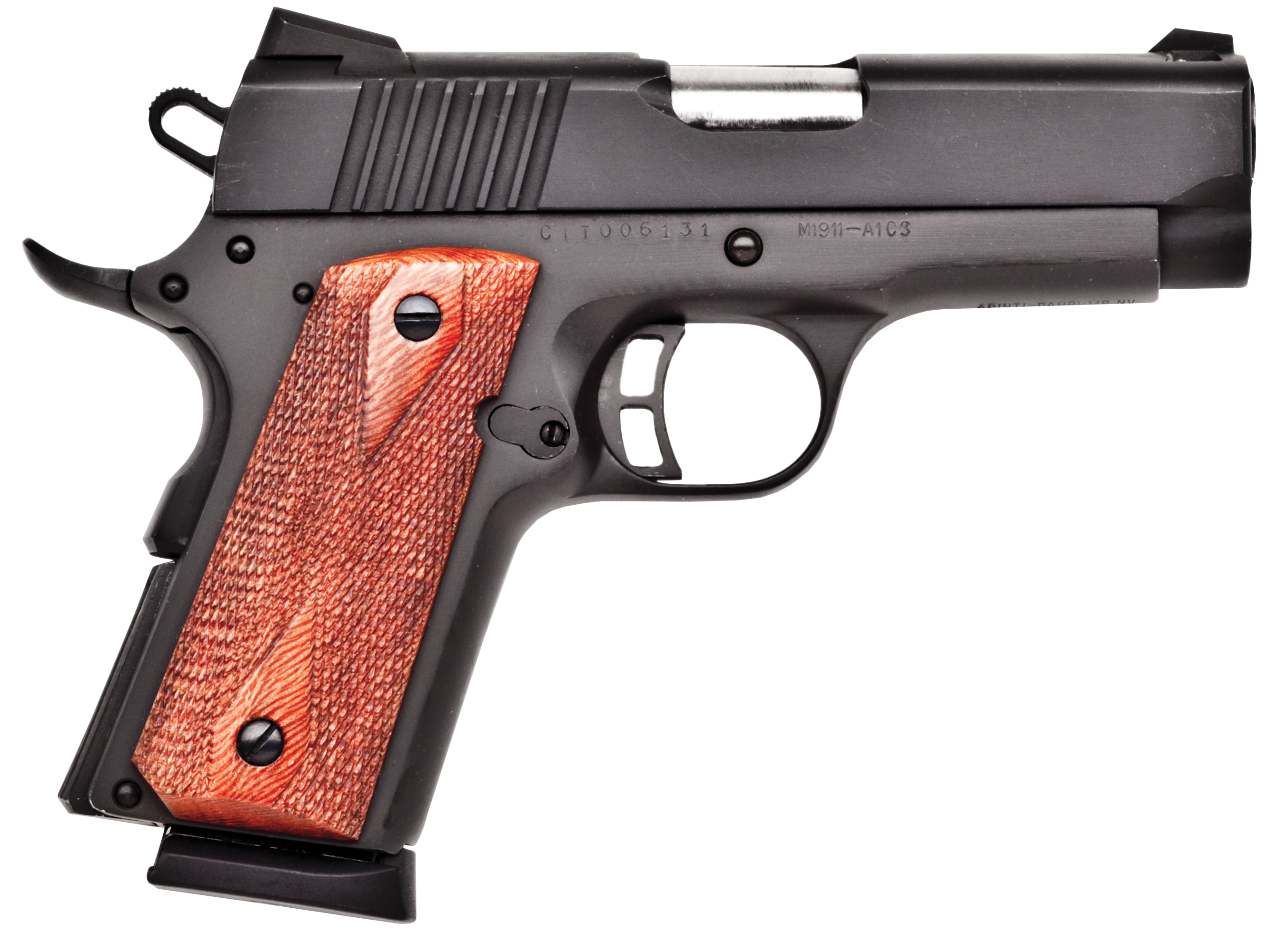 Citadel CIT9MMCSP M-1911 Compact Single 9mm 3.5