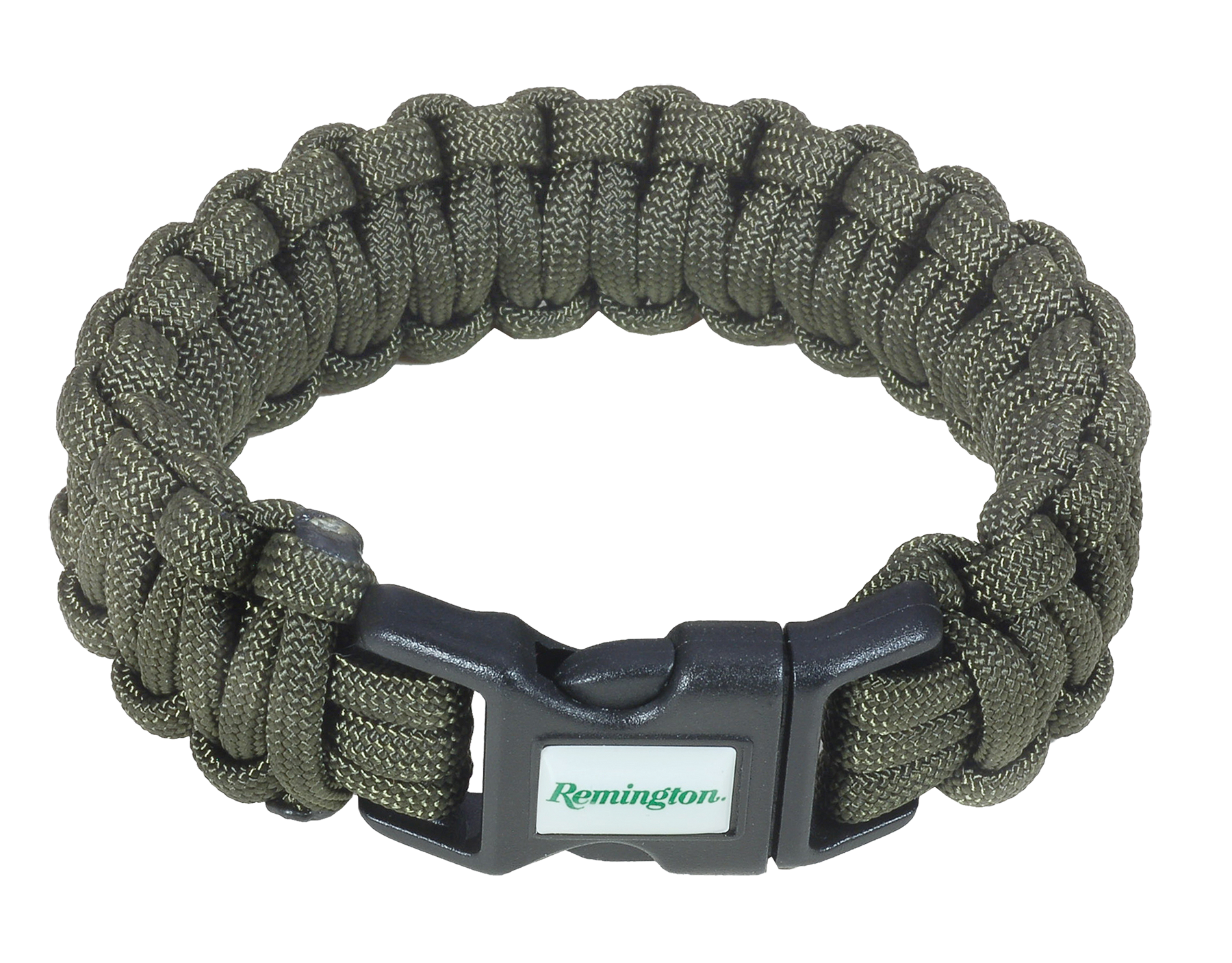 Remington Accessories 17384 Paracord Survival Bracelet 9