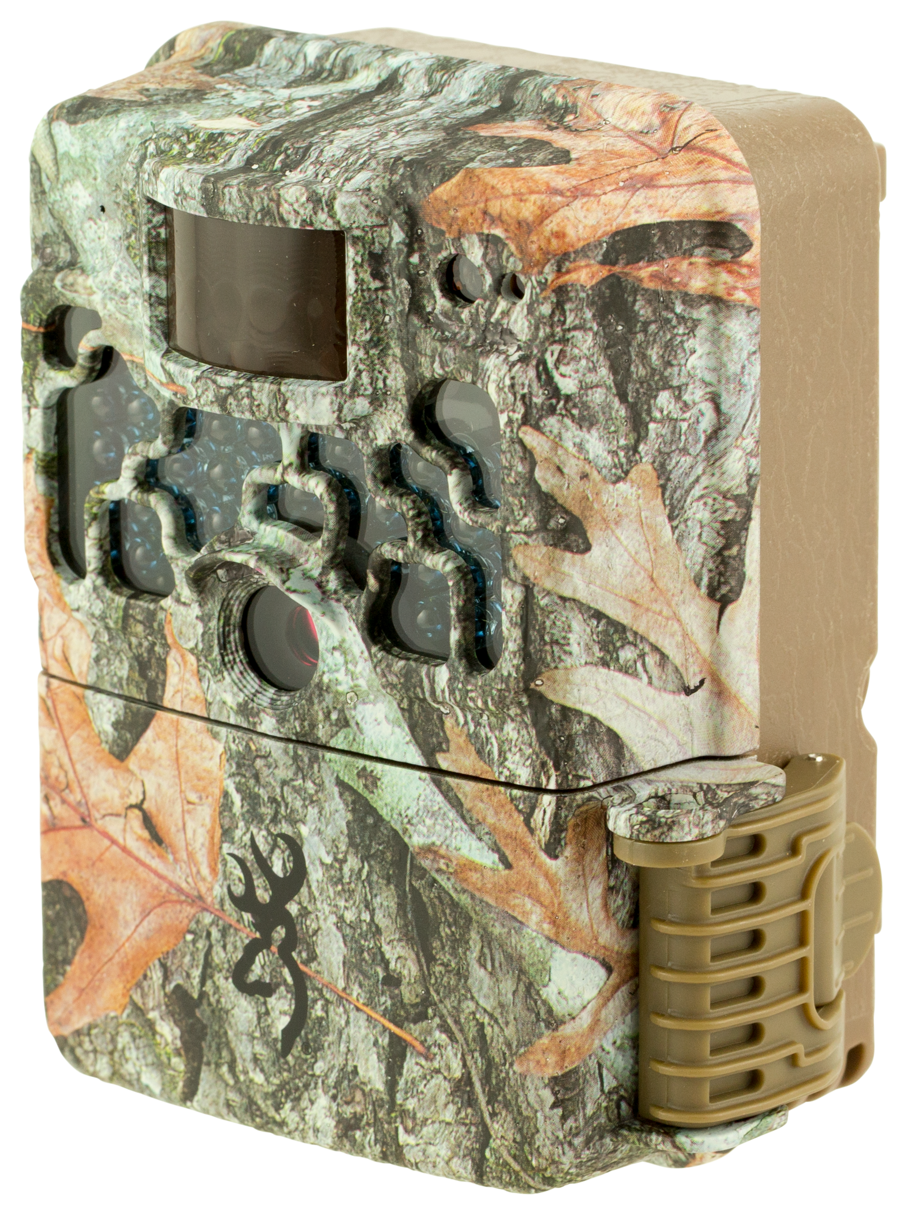 Browning Trail Cameras 5HDE Strike Force Trail Camera 10 MP Camo