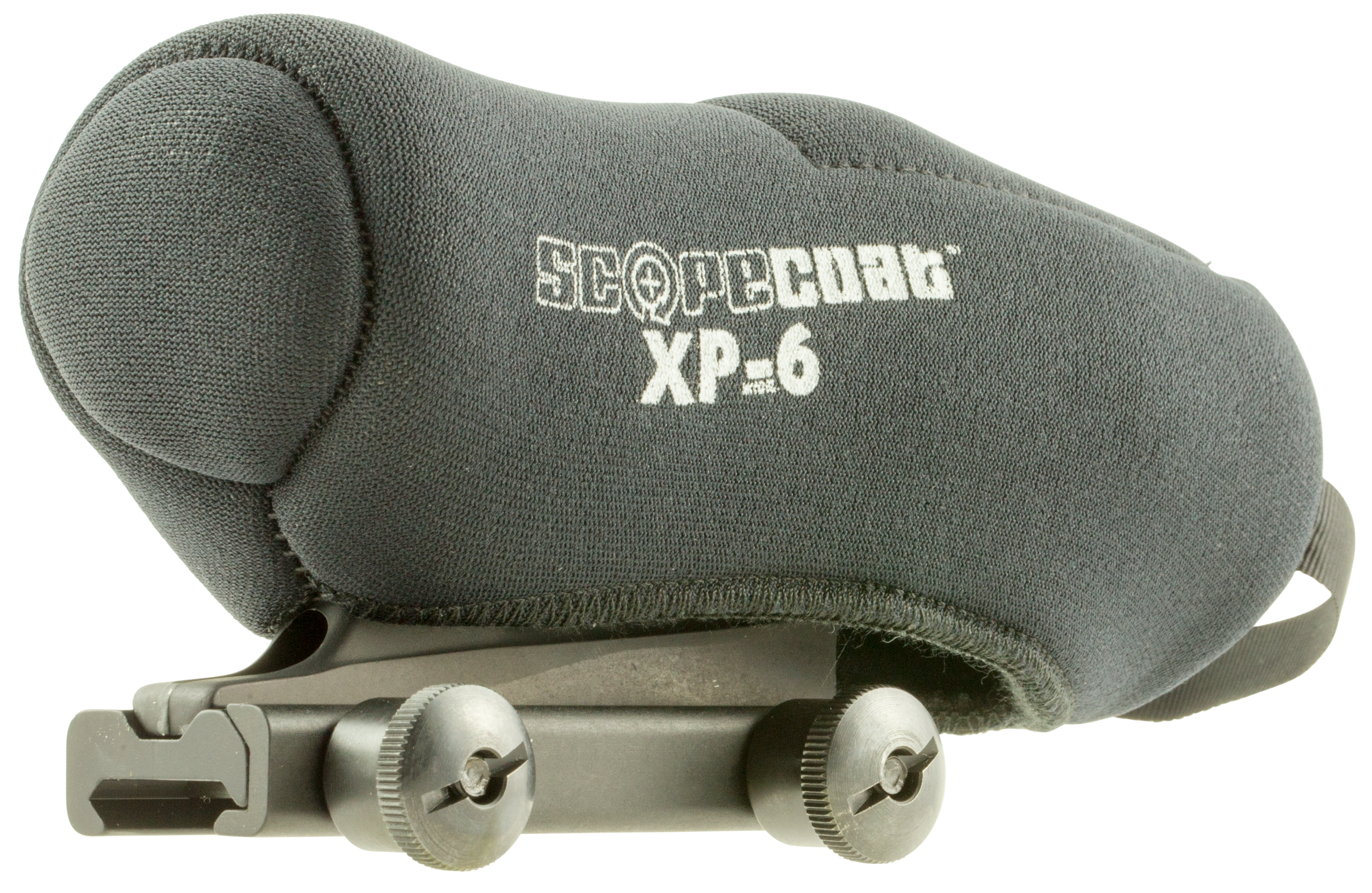 Sentry 12HE03BK Scopecoat Holographic/Electronic Scope Cover 5.8