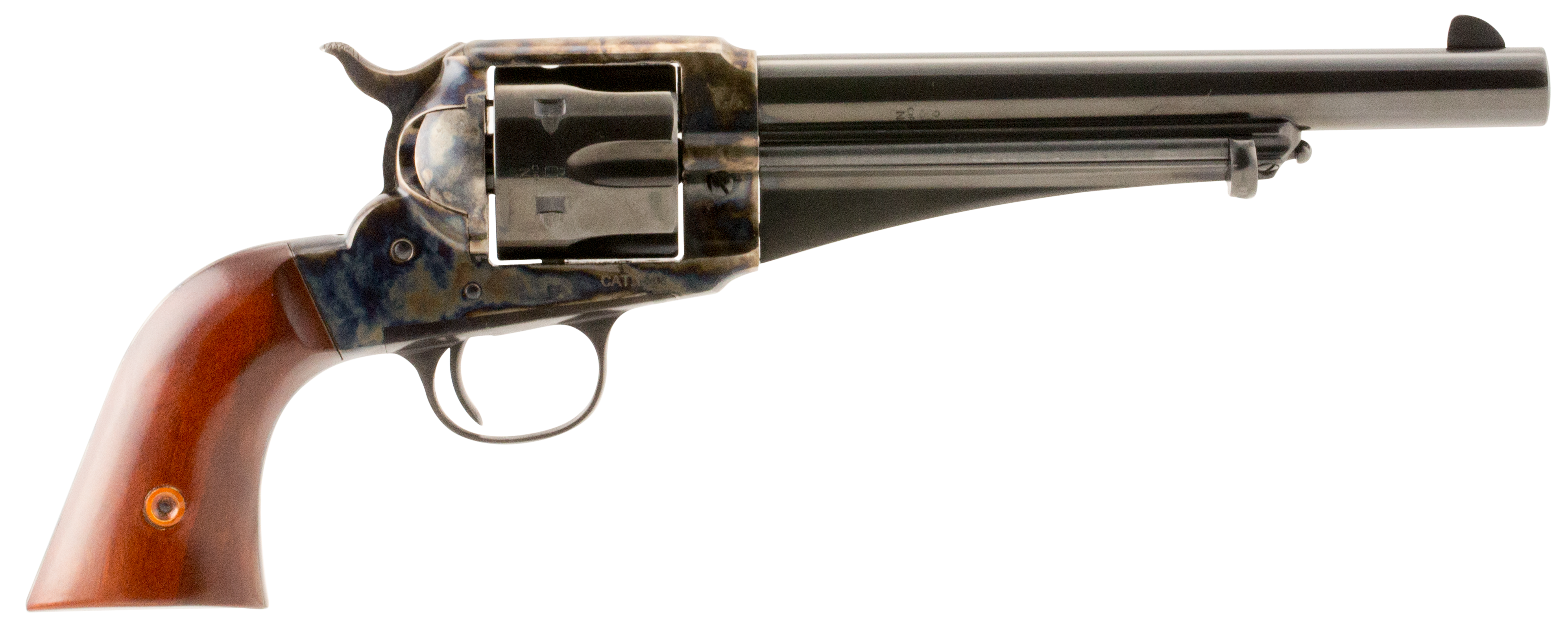 Taylors and Company 0150 1875 Army Outlaw Single 357 Magnum 7.5