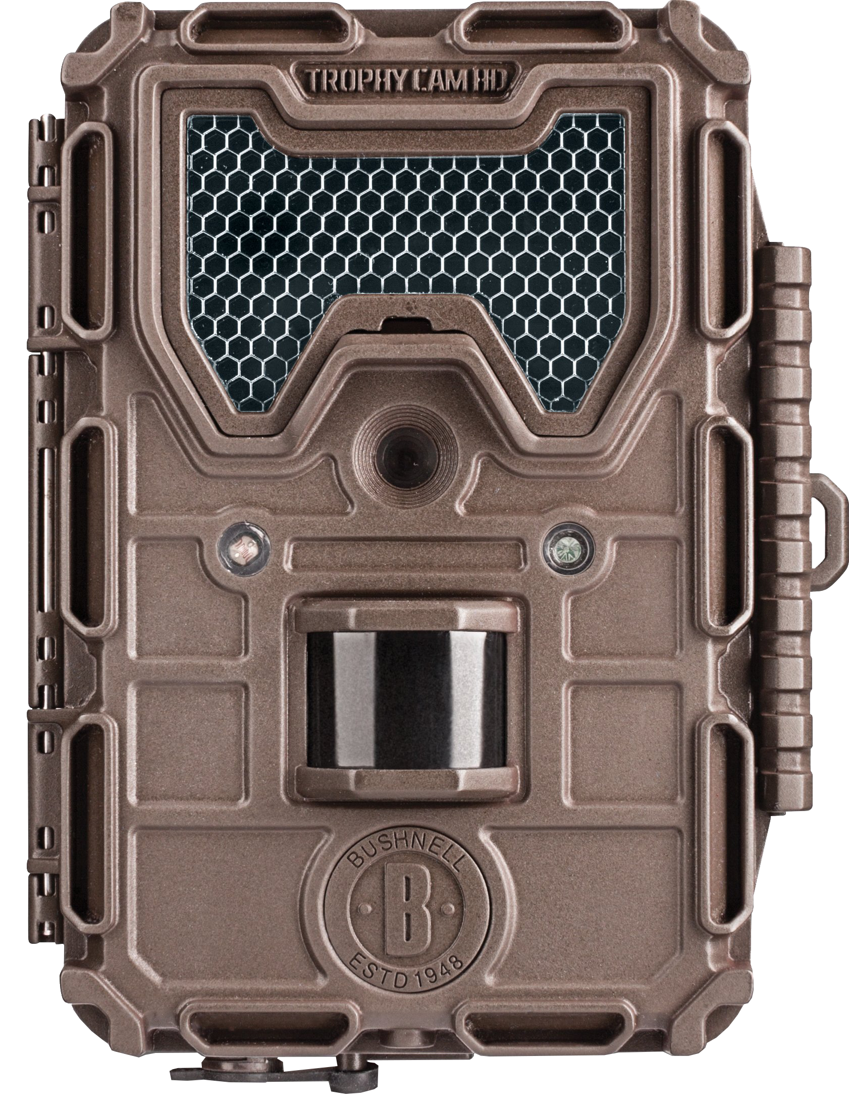 Bushnell 119774C Aggressor Trail Camera 14 MP Brown