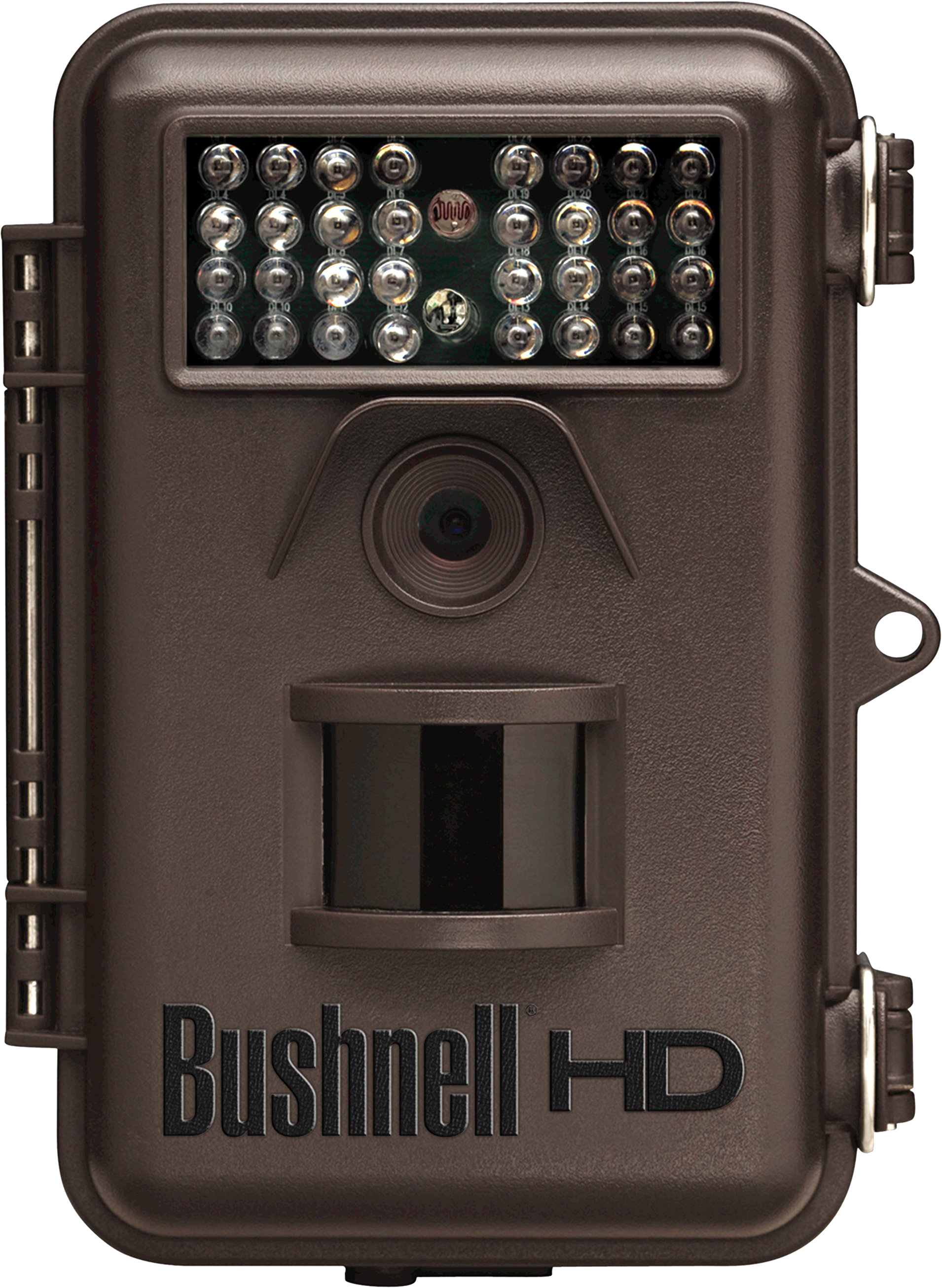 Bushnell 119736C Trophy Trail Camera 12 MP Brown