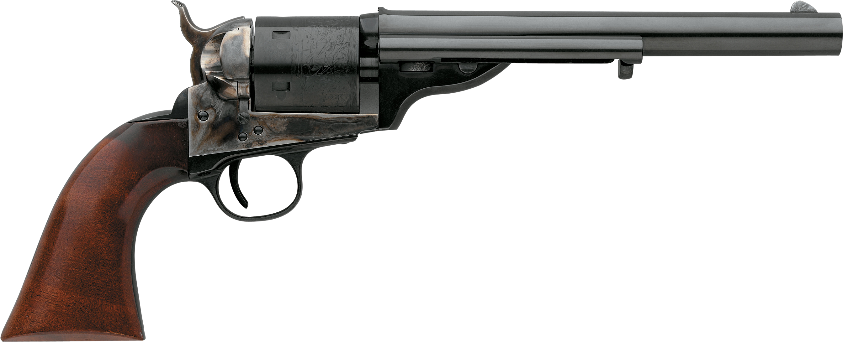 Taylors and Company 0916 1872 Open-Top Single 45 Colt (LC) 7.5