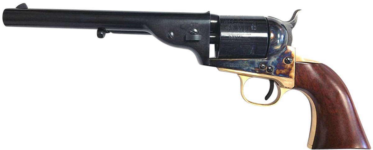 Taylors and Company 0922 1872 Open-Top Single 45 Colt (LC) 7.5