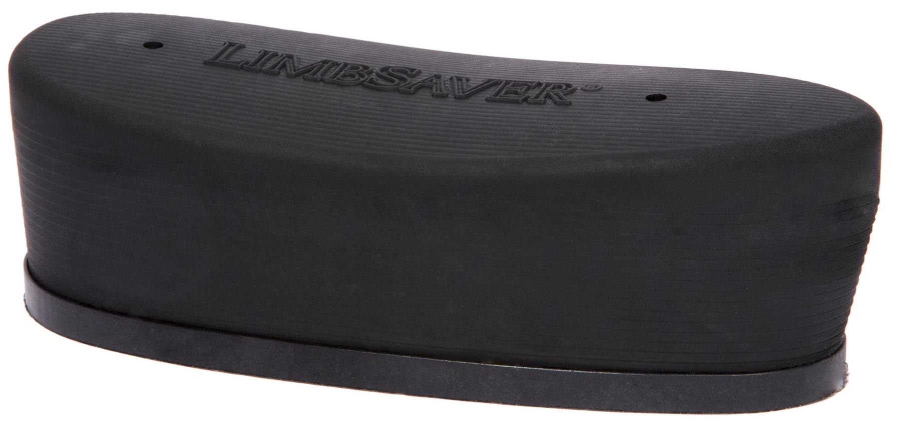 Limbsaver 10538 Grind-To-Fit Buttpad Medium Smooth Rubber