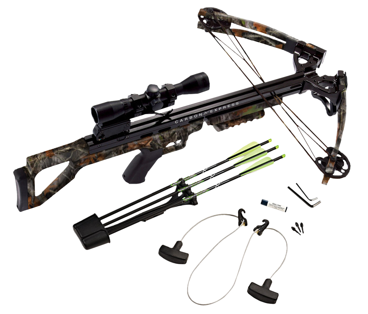 Carbon Express 20255 Covert Crossbow Camo