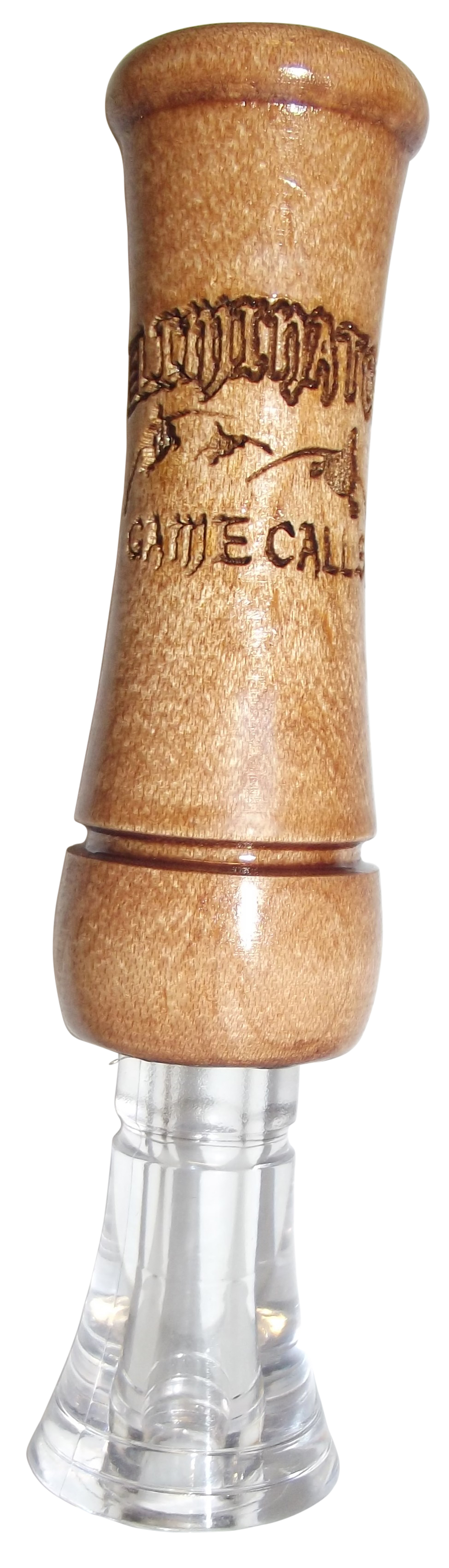 Eliminator Calls Green Head Assassin Classic II Duck Call Wood