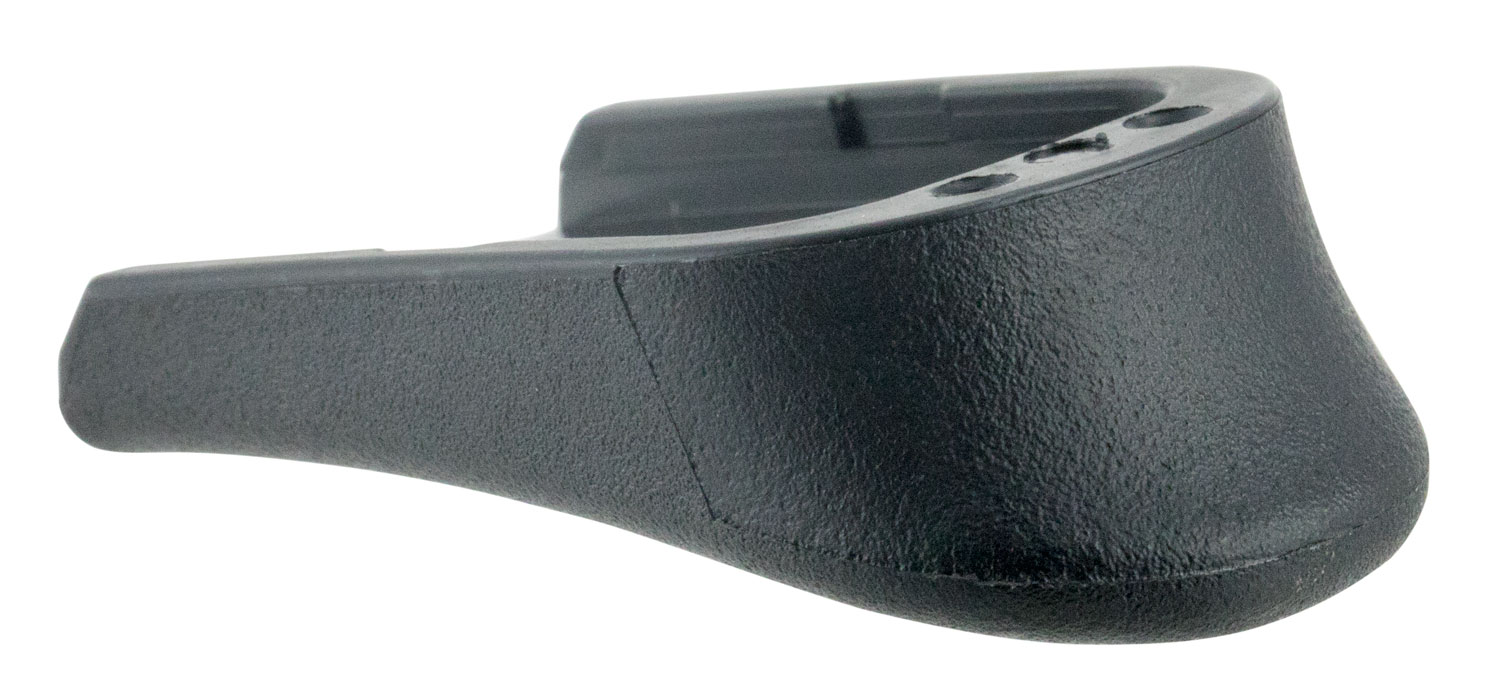 Pearce Grip PG19 For Glock Mid/Full Size All Calibers Grip Extension Black Poly