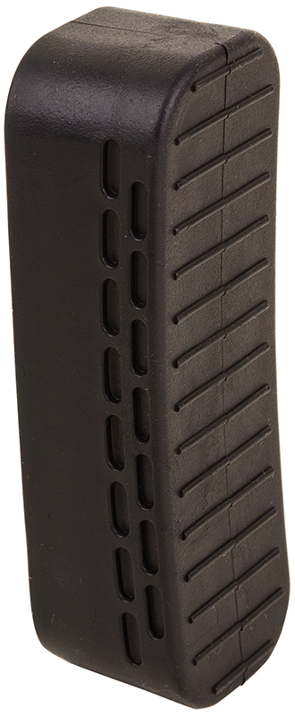 Advanced Technology SKS0500 SKS Buttpad Black Rubber
