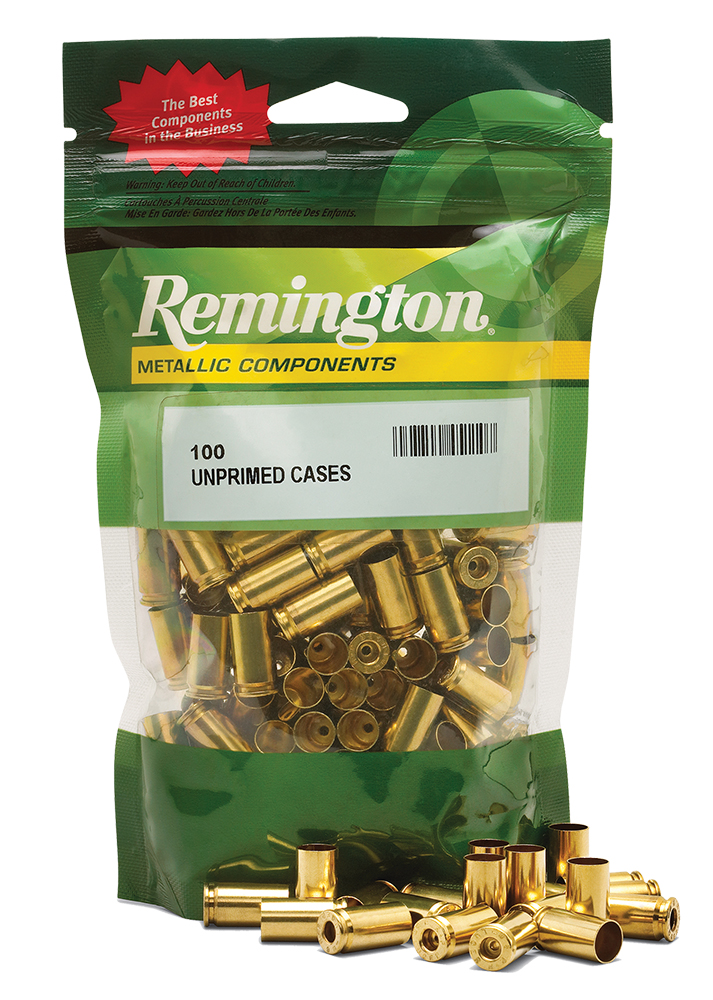 Remington Ammunition RC4440W Unprimed 44-40 Winchester Lightweight 50 Per Bag