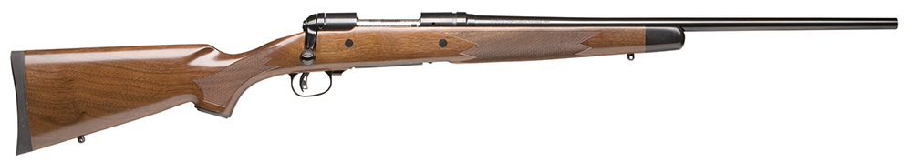 "Savage 17771 14 American Classic Bolt 308 Winchester 22"" Amer Walnut Stk Blued"