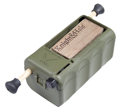 Knight & Hale KH1505 Turkey Call Chalk