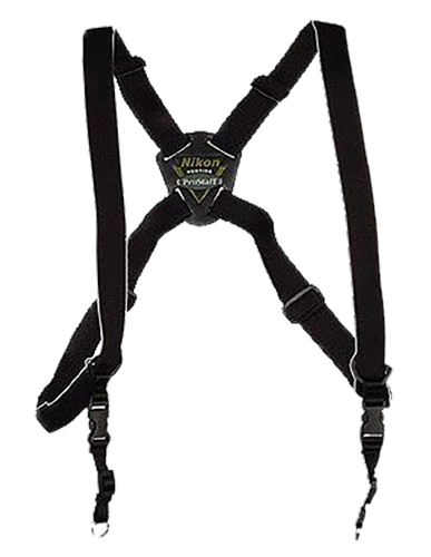 Nikon 6121 ProStaff Bino Harness Black