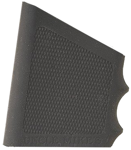 Butler Creek 50542 Slip-On Pistol Grip Medium Black Rubber