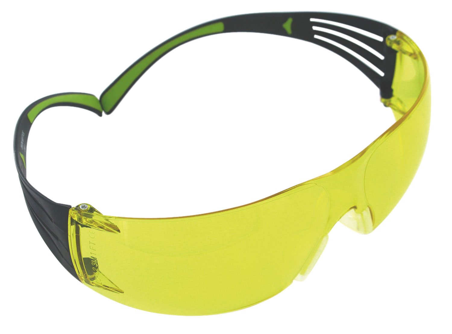 PEL SF400PA8   EYE PROTECTION AMBER