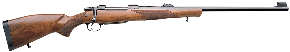CZ 04202 CZ 550 Bolt 458 Winchester Magnum 25″ 5+1 Turkish Walnut Stk Blued